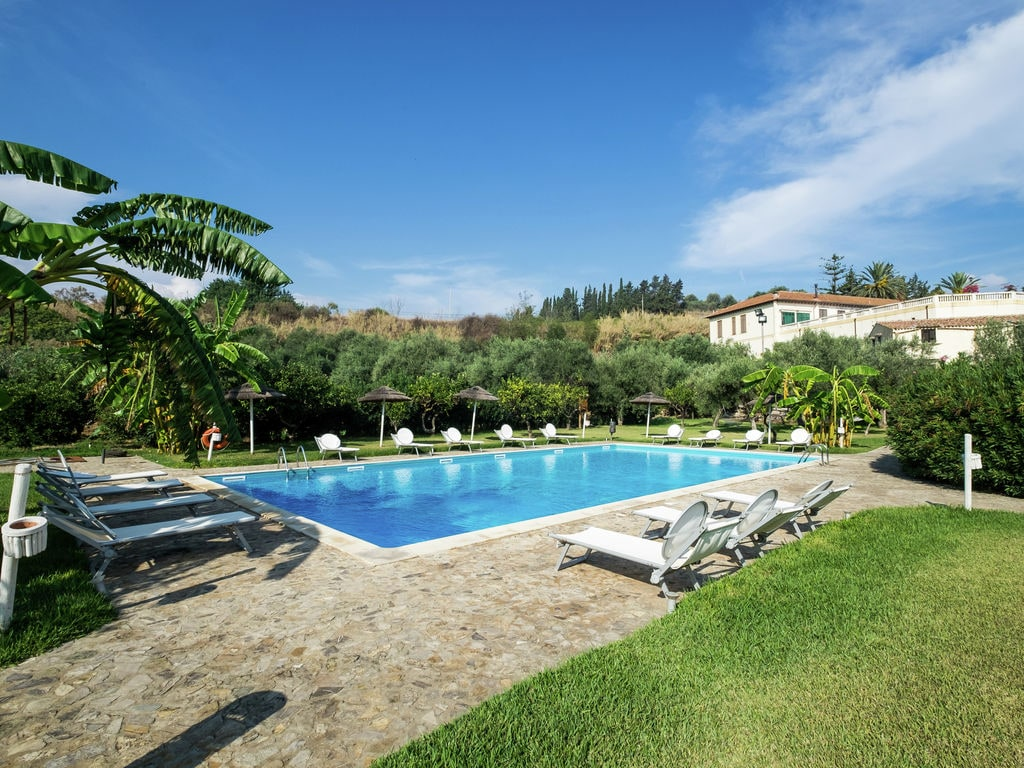 Holiday house Gemütliches Ferienhaus mit Swimmingpool in Santa Flavia (500700), Santa Flavia, Palermo, Sicily, Italy, picture 1