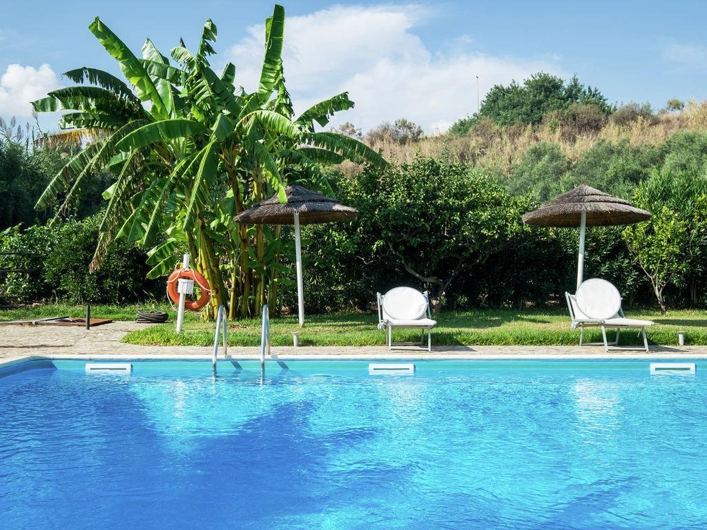 Holiday house Gemütliches Ferienhaus mit Swimmingpool in Santa Flavia (500700), Santa Flavia, Palermo, Sicily, Italy, picture 10