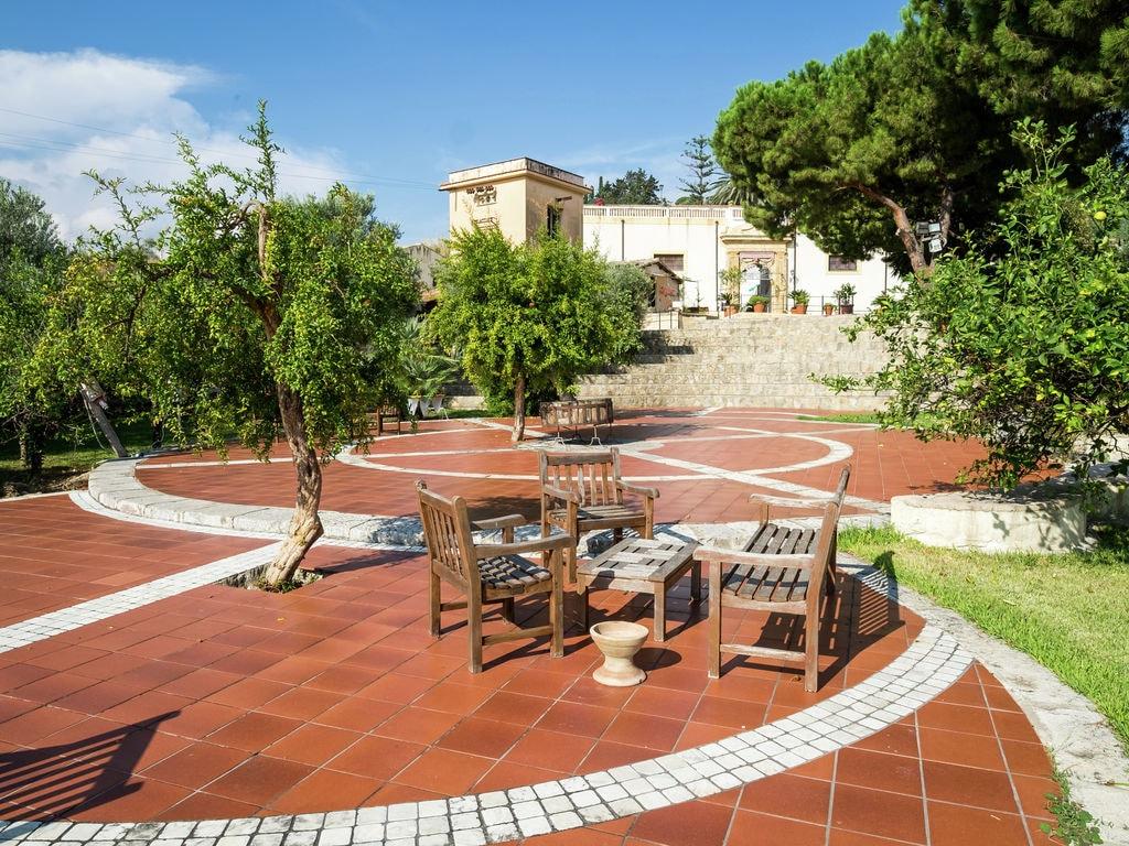 Holiday house Gemütliches Ferienhaus mit Swimmingpool in Santa Flavia (500700), Santa Flavia, Palermo, Sicily, Italy, picture 5