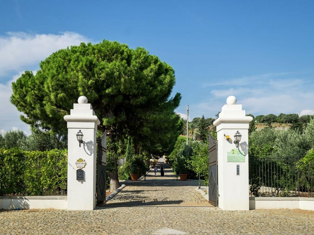 Holiday house Gemütliches Ferienhaus mit Swimmingpool in Santa Flavia (500700), Santa Flavia, Palermo, Sicily, Italy, picture 21