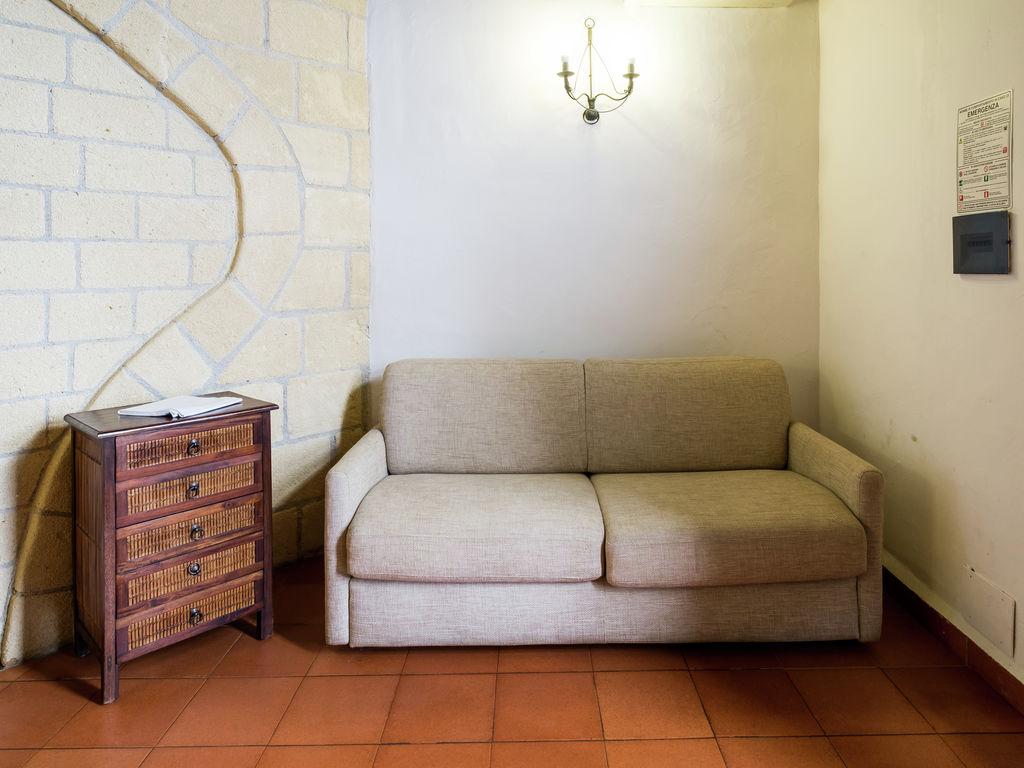 Holiday house Gemütliches Ferienhaus mit Swimmingpool in Santa Flavia (500700), Santa Flavia, Palermo, Sicily, Italy, picture 11