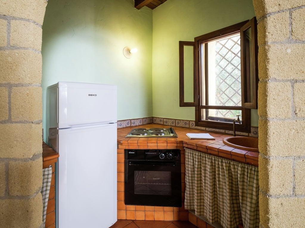 Holiday house Gemütliches Ferienhaus mit Swimmingpool in Santa Flavia (500700), Santa Flavia, Palermo, Sicily, Italy, picture 12