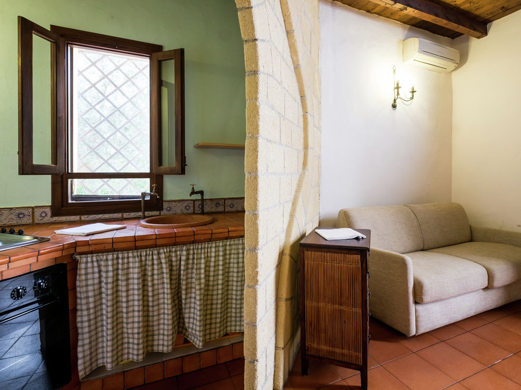Holiday house Gemütliches Ferienhaus mit Swimmingpool in Santa Flavia (500700), Santa Flavia, Palermo, Sicily, Italy, picture 13