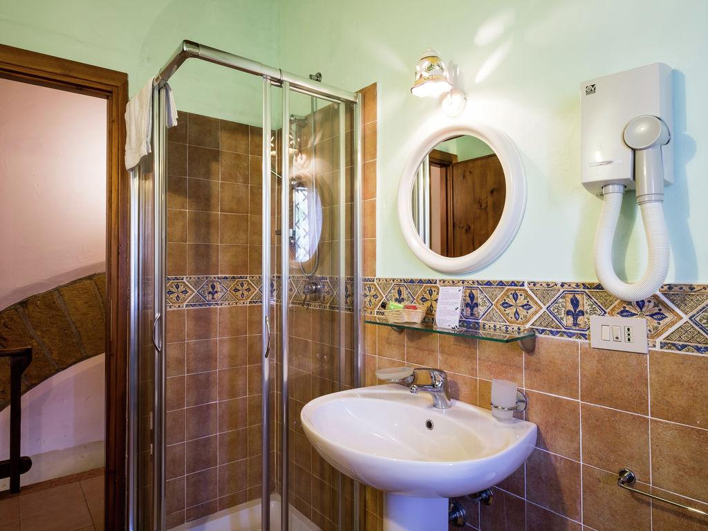 Holiday house Gemütliches Ferienhaus mit Swimmingpool in Santa Flavia (500700), Santa Flavia, Palermo, Sicily, Italy, picture 17