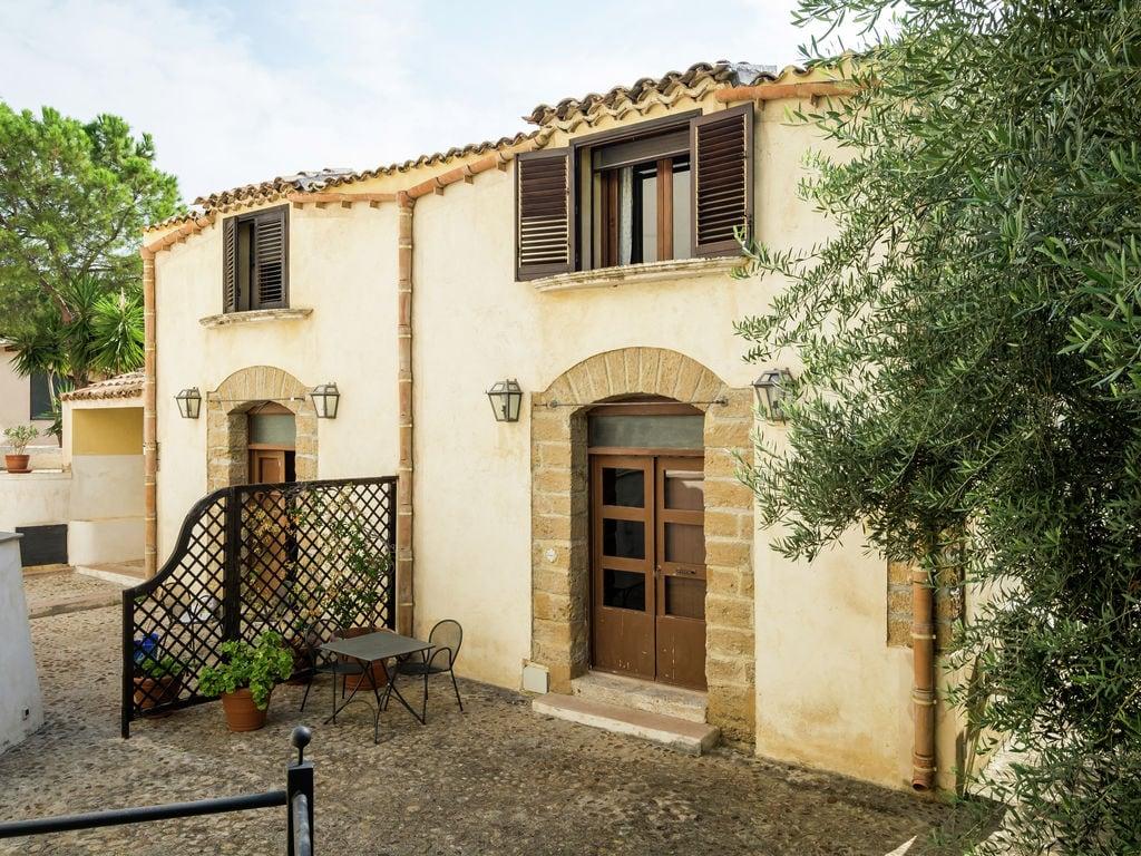 Holiday house Gemütliches Ferienhaus mit Swimmingpool in Santa Flavia (500700), Santa Flavia, Palermo, Sicily, Italy, picture 18