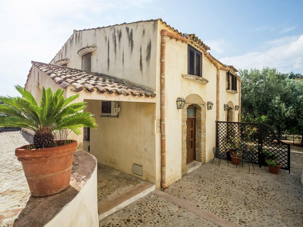 Holiday house Gemütliches Ferienhaus mit Swimmingpool in Santa Flavia (500700), Santa Flavia, Palermo, Sicily, Italy, picture 6
