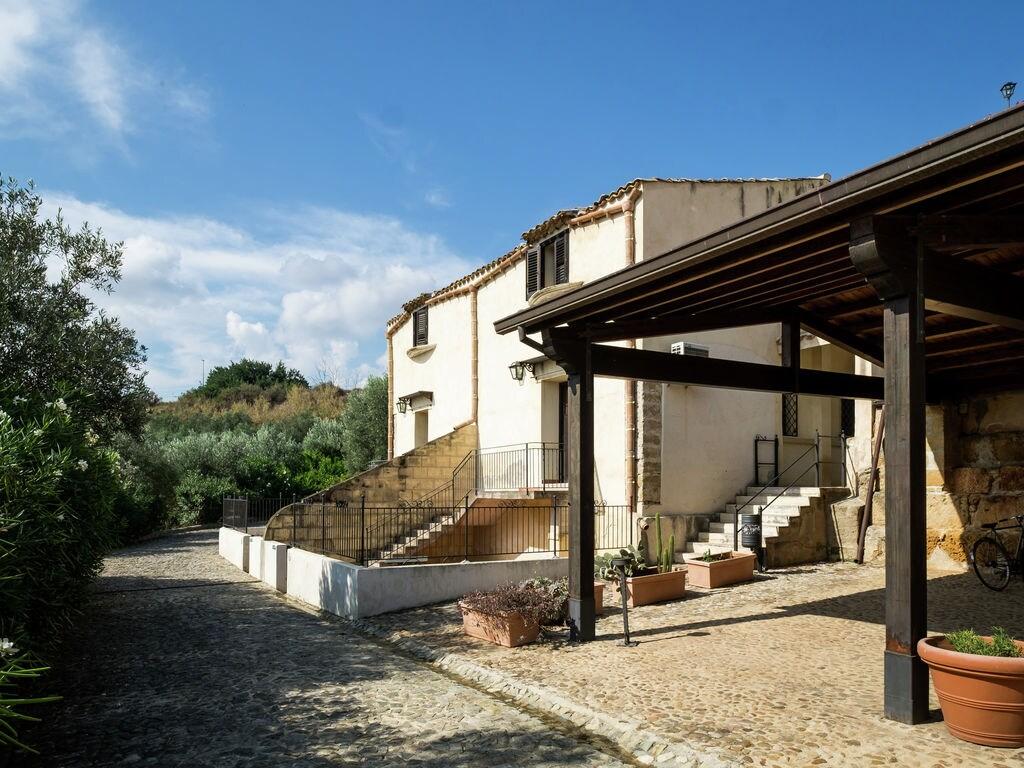 Holiday house Gemütliches Ferienhaus mit Swimmingpool in Santa Flavia (500700), Santa Flavia, Palermo, Sicily, Italy, picture 20