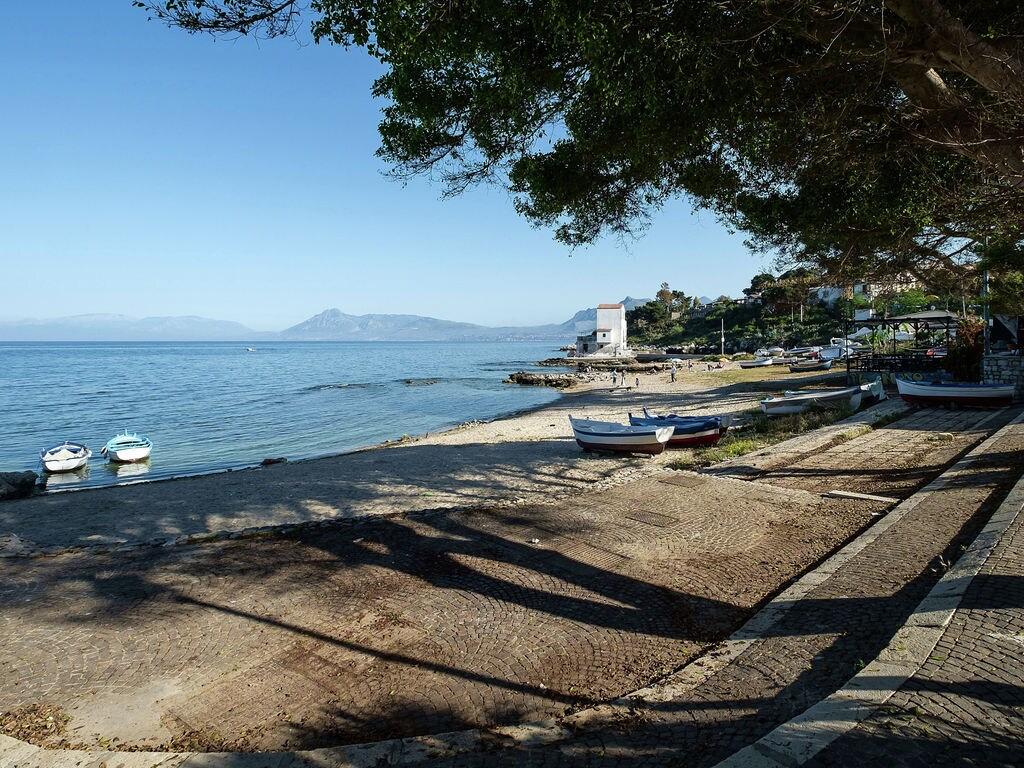 Holiday house Gemütliches Ferienhaus mit Swimmingpool in Santa Flavia (500700), Santa Flavia, Palermo, Sicily, Italy, picture 23