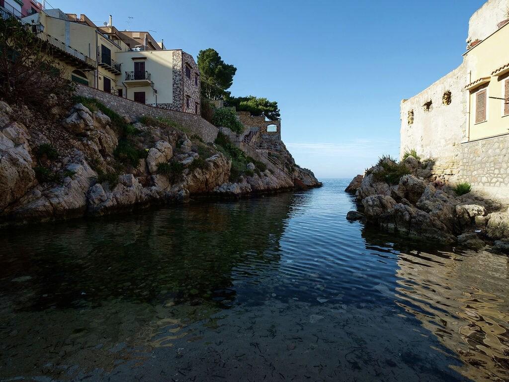 Holiday house Gemütliches Ferienhaus mit Swimmingpool in Santa Flavia (500700), Santa Flavia, Palermo, Sicily, Italy, picture 24