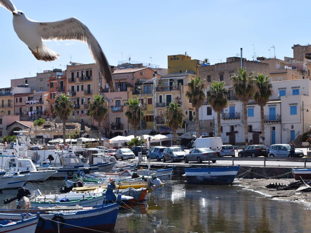 Holiday house Gemütliches Ferienhaus mit Swimmingpool in Santa Flavia (500700), Santa Flavia, Palermo, Sicily, Italy, picture 27
