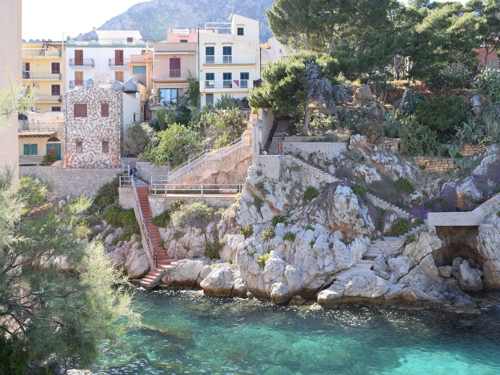 Holiday house Gemütliches Ferienhaus mit Swimmingpool in Santa Flavia (500700), Santa Flavia, Palermo, Sicily, Italy, picture 28