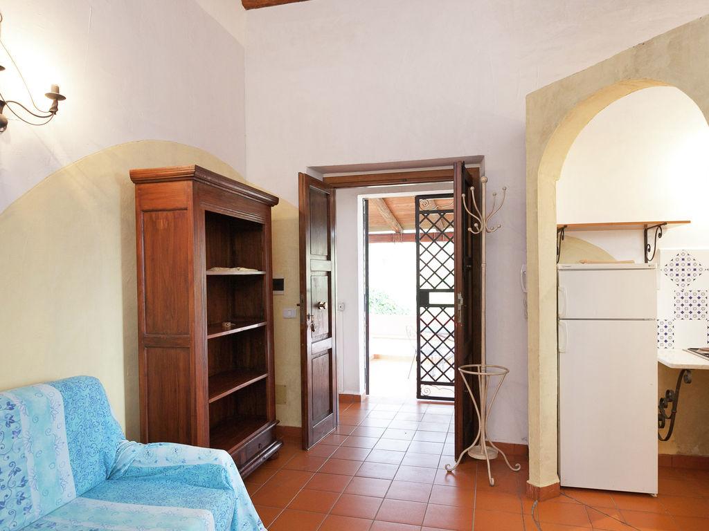 Holiday house Gemütliches Ferienhaus mit Gemeinschaftspool in Santa Flavia (500699), Santa Flavia, Palermo, Sicily, Italy, picture 20