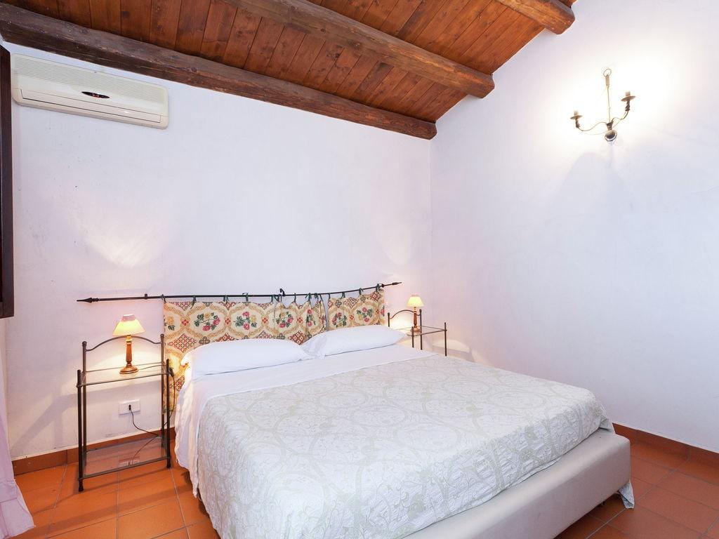Holiday house Gemütliches Ferienhaus mit Gemeinschaftspool in Santa Flavia (500699), Santa Flavia, Palermo, Sicily, Italy, picture 21
