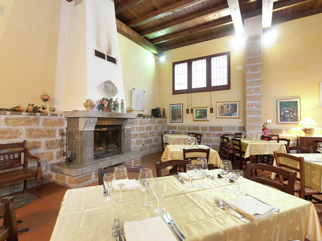 Holiday house Gemütliches Ferienhaus mit Gemeinschaftspool in Santa Flavia (500699), Santa Flavia, Palermo, Sicily, Italy, picture 28