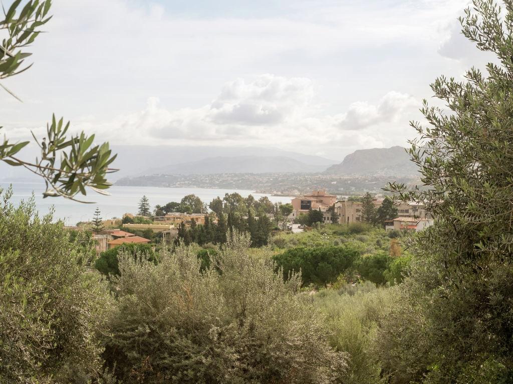 Holiday house Gemütliches Ferienhaus mit Gemeinschaftspool in Santa Flavia (500699), Santa Flavia, Palermo, Sicily, Italy, picture 32