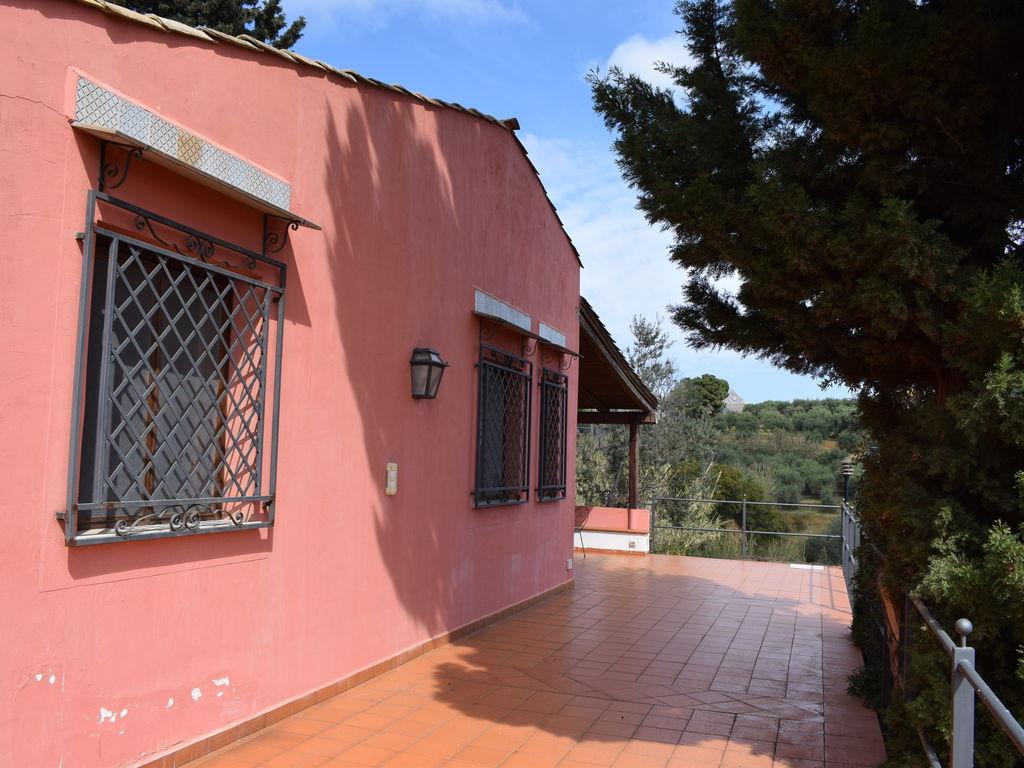 Holiday house Gemütliches Ferienhaus mit Gemeinschaftspool in Santa Flavia (500699), Santa Flavia, Palermo, Sicily, Italy, picture 7