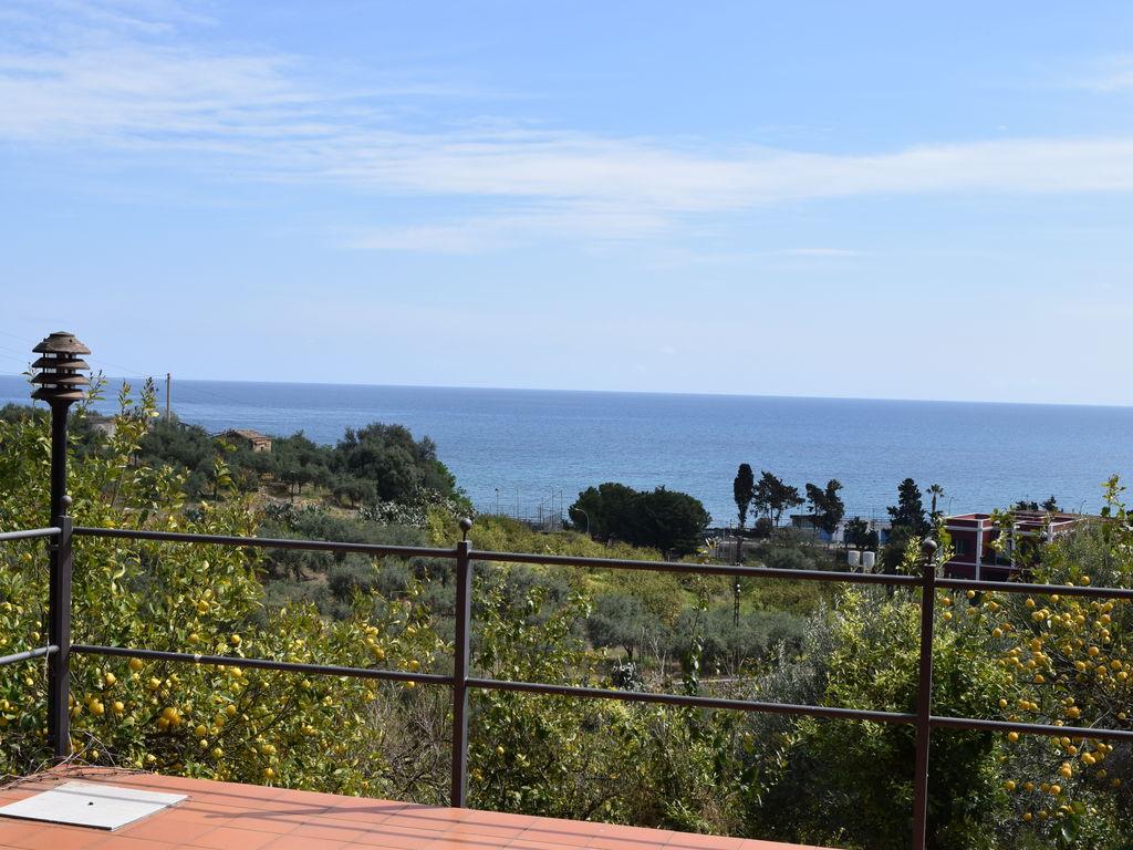 Holiday house Gemütliches Ferienhaus mit Gemeinschaftspool in Santa Flavia (500699), Santa Flavia, Palermo, Sicily, Italy, picture 8