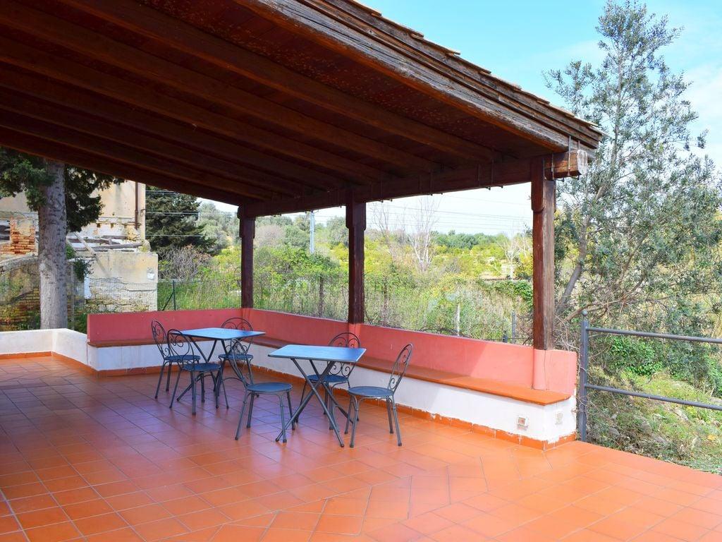 Holiday house Gemütliches Ferienhaus mit Gemeinschaftspool in Santa Flavia (500699), Santa Flavia, Palermo, Sicily, Italy, picture 5