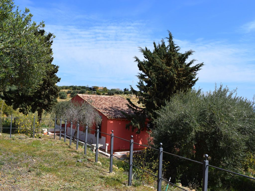 Holiday house Gemütliches Ferienhaus mit Gemeinschaftspool in Santa Flavia (500699), Santa Flavia, Palermo, Sicily, Italy, picture 26
