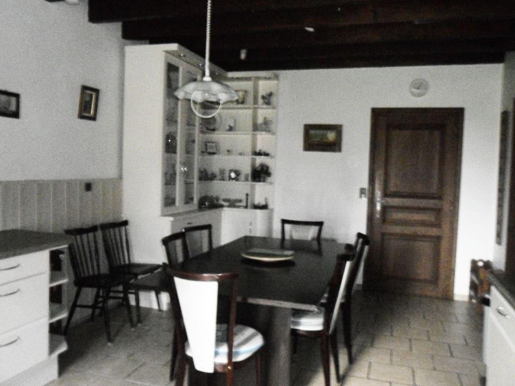 Holiday house Maison de vacances - VIEURE (487121), Vieure, Allier, Auvergne, France, picture 9