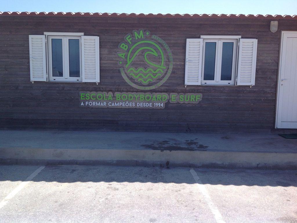 Ferienhaus Charmantes Ferienhaus mit Innenhof und Grill in Sao Pedro (626037), Alhadas de Cima, Costa de Prata, Zentral-Portugal, Portugal, Bild 32