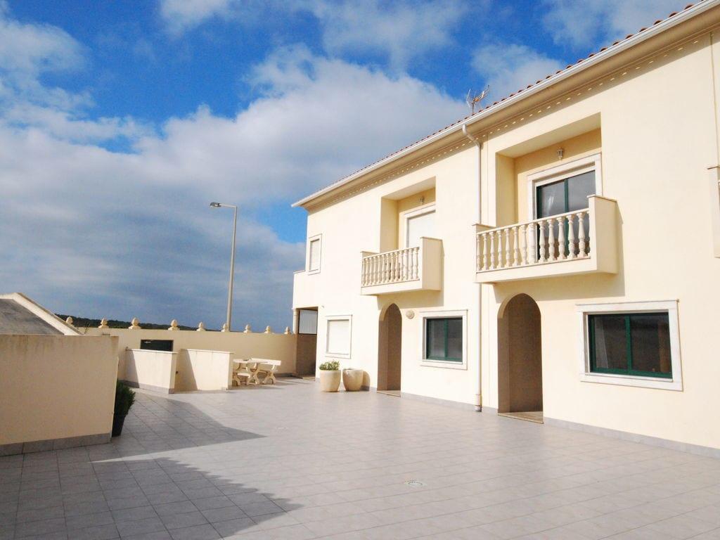 Ferienhaus Charmantes Ferienhaus mit Innenhof und Grill in Sao Pedro (626037), Alhadas de Cima, Costa de Prata, Zentral-Portugal, Portugal, Bild 3