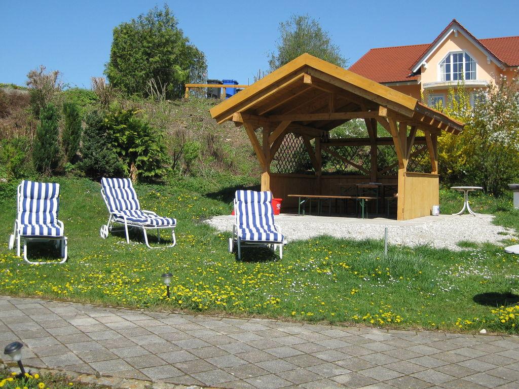 Ferienwohnung Am Ferienhof (487837), Rotthalmünster, Bayerisches Golf- und Thermenland, Bayern, Deutschland, Bild 14