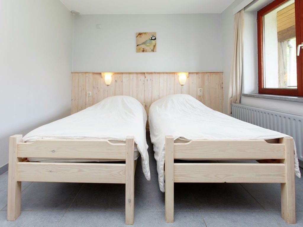 Ferienhaus Aufwändiges Ferienhaus mit Sauna in Manhay (487128), Manhay, Luxemburg (BE), Wallonien, Belgien, Bild 24