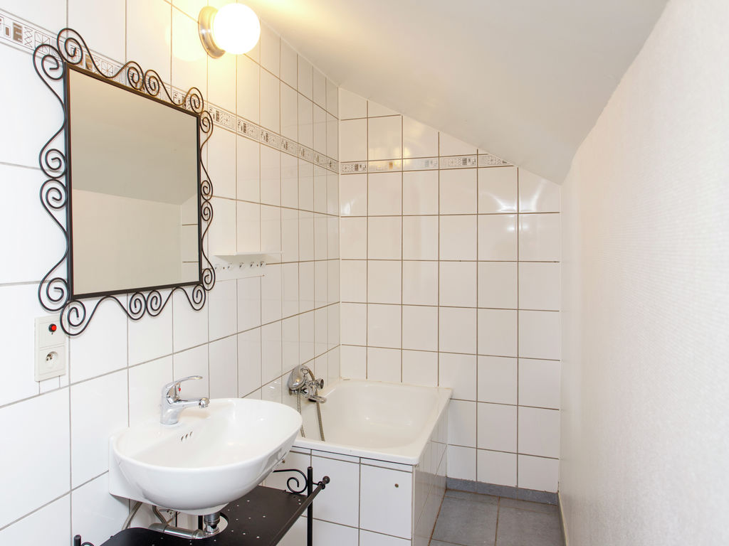 Ferienhaus Aufwändiges Ferienhaus mit Sauna in Manhay (487128), Manhay, Luxemburg (BE), Wallonien, Belgien, Bild 29