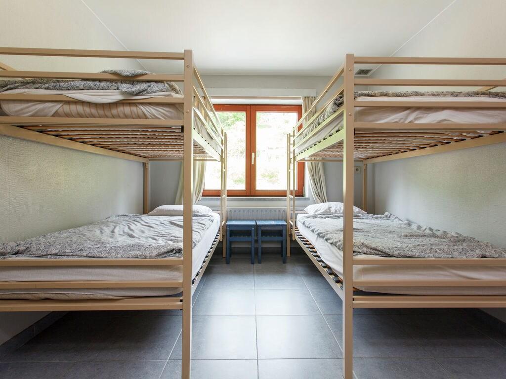 Ferienhaus Aufwändiges Ferienhaus mit Sauna in Manhay (487128), Manhay, Luxemburg (BE), Wallonien, Belgien, Bild 21