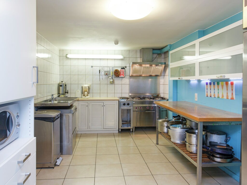 Ferienhaus Aufwändiges Ferienhaus mit Sauna in Manhay (487128), Manhay, Luxemburg (BE), Wallonien, Belgien, Bild 16