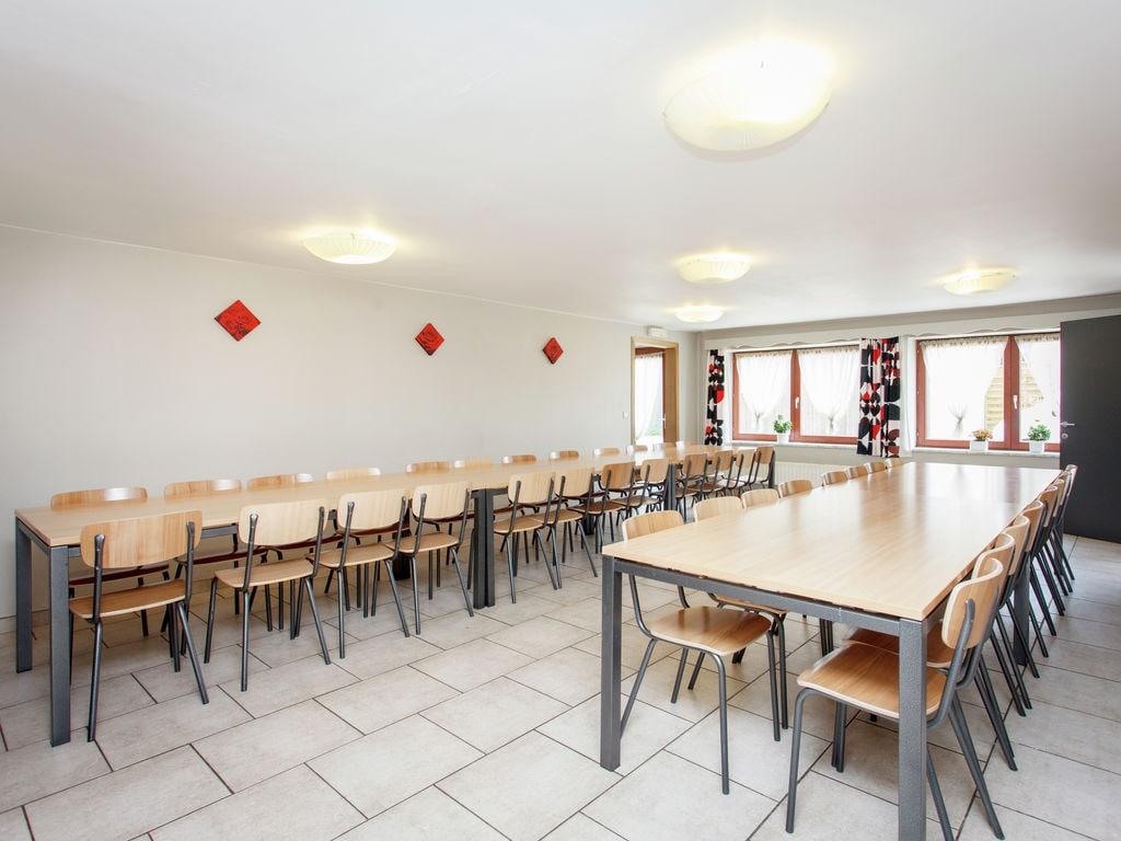 Ferienhaus Aufwändiges Ferienhaus mit Sauna in Manhay (487128), Manhay, Luxemburg (BE), Wallonien, Belgien, Bild 4