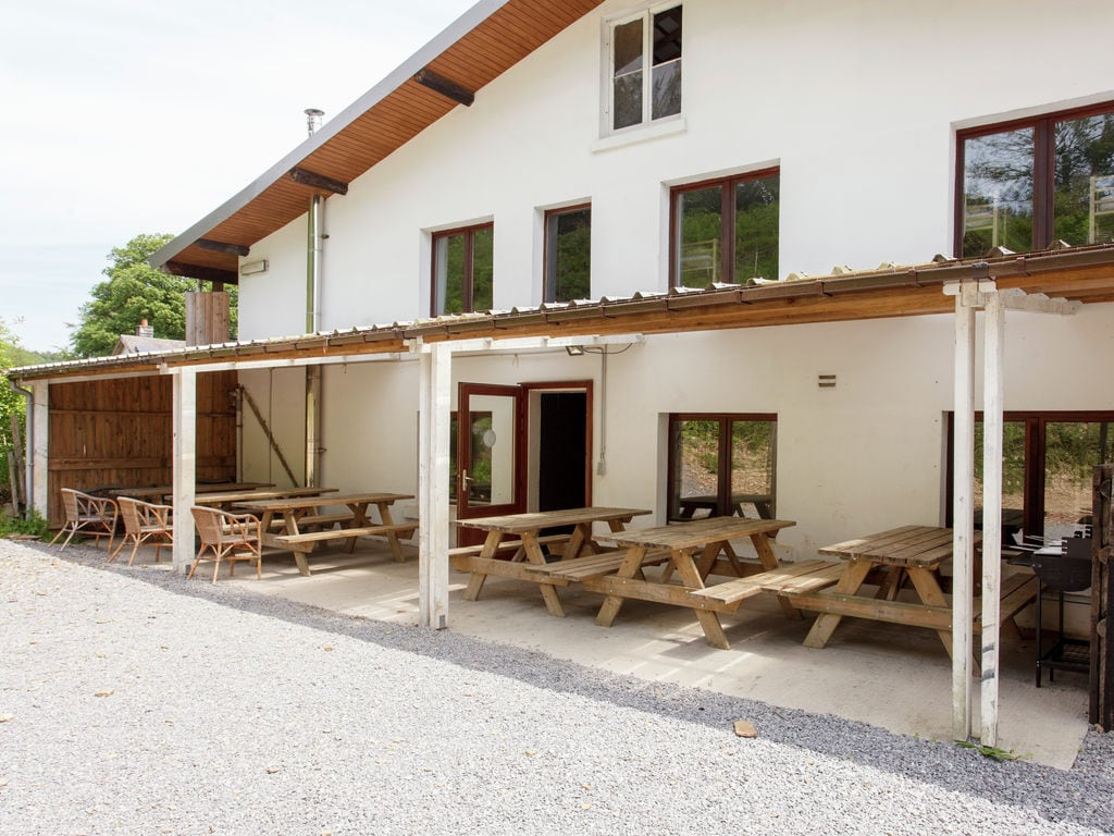 Ferienhaus Aufwändiges Ferienhaus mit Sauna in Manhay (487128), Manhay, Luxemburg (BE), Wallonien, Belgien, Bild 5
