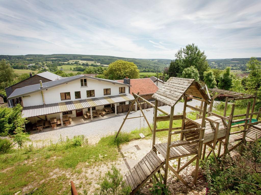 Ferienhaus Aufwändiges Ferienhaus mit Sauna in Manhay (487128), Manhay, Luxemburg (BE), Wallonien, Belgien, Bild 6