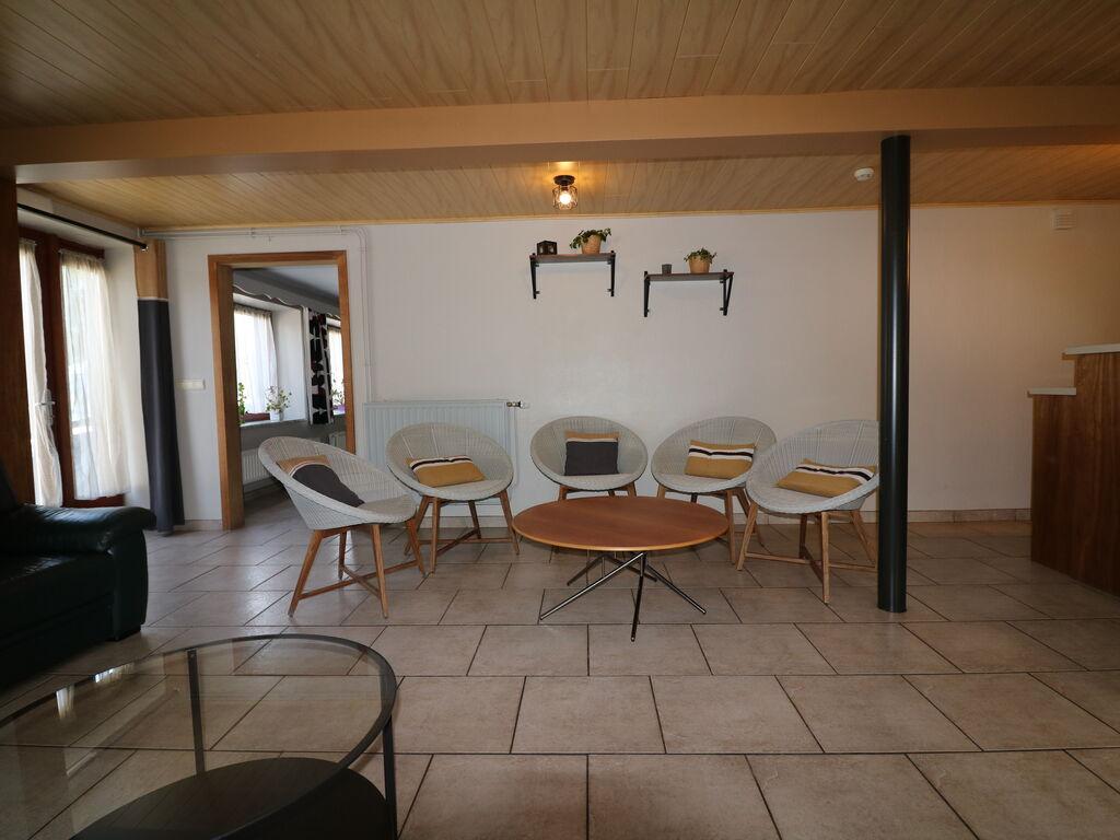 Ferienhaus Aufwändiges Ferienhaus mit Sauna in Manhay (487128), Manhay, Luxemburg (BE), Wallonien, Belgien, Bild 43