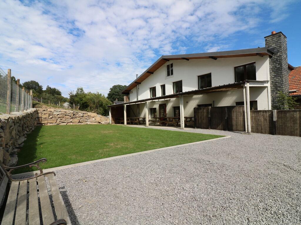 Ferienhaus Aufwändiges Ferienhaus mit Sauna in Manhay (487128), Manhay, Luxemburg (BE), Wallonien, Belgien, Bild 35