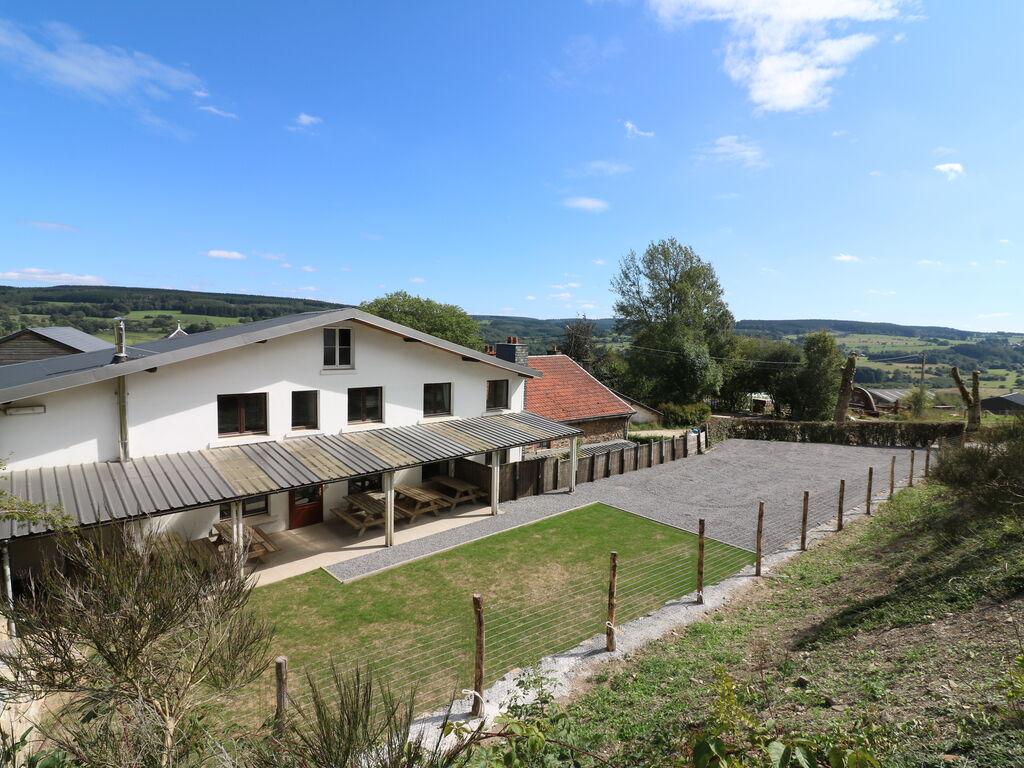 Ferienhaus Aufwändiges Ferienhaus mit Sauna in Manhay (487128), Manhay, Luxemburg (BE), Wallonien, Belgien, Bild 33