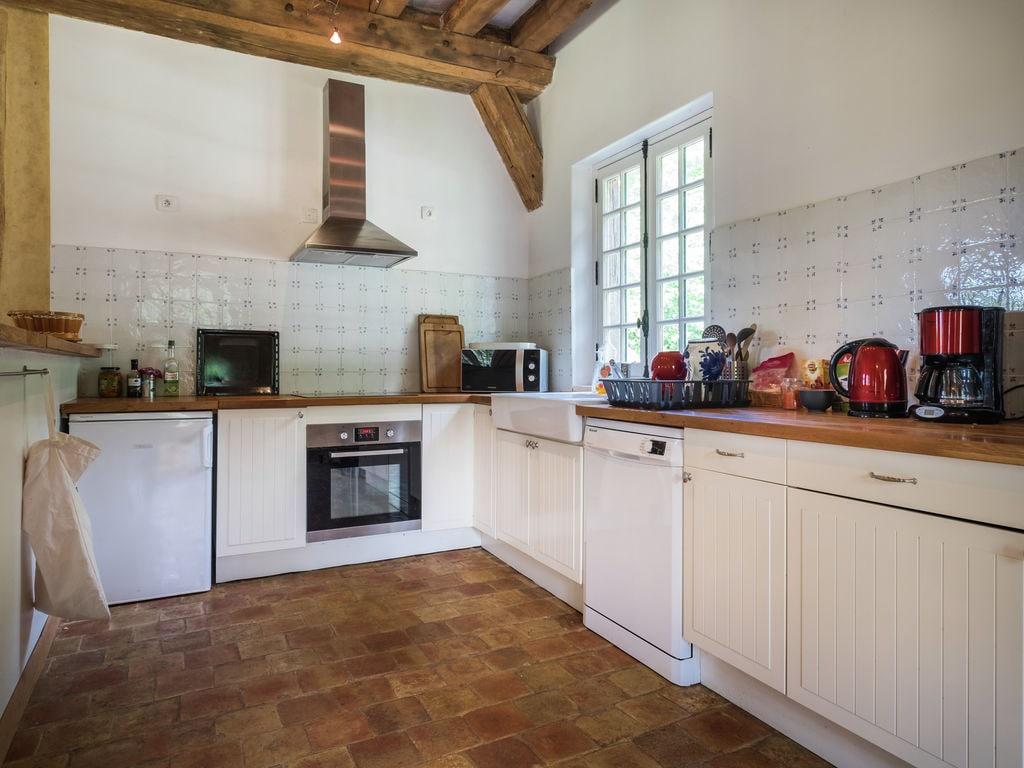 Ferienhaus Gemütliches Ferienhaus in Loire mit eigener Terrasse (654985), Bonnétable, Sarthe, Pays de la Loire, Frankreich, Bild 7