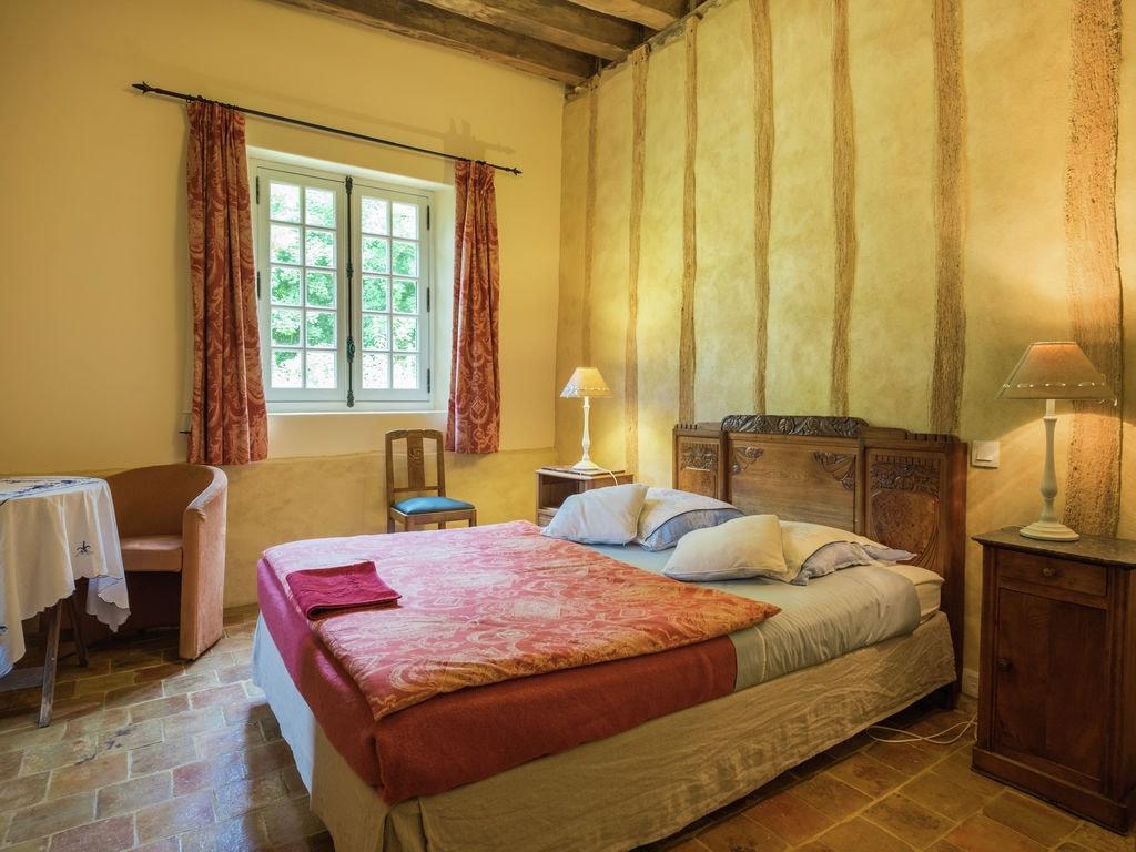 Ferienhaus Gemütliches Ferienhaus in Loire mit eigener Terrasse (654985), Bonnétable, Sarthe, Pays de la Loire, Frankreich, Bild 10