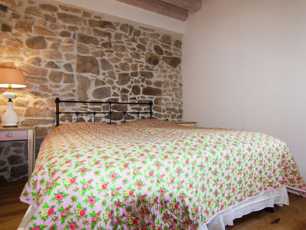 Ferienhaus Wunderschönes Ferienhaus mit Terrasse in Roussines (588335), Cherves Châtelars, Charente, Poitou-Charentes, Frankreich, Bild 19