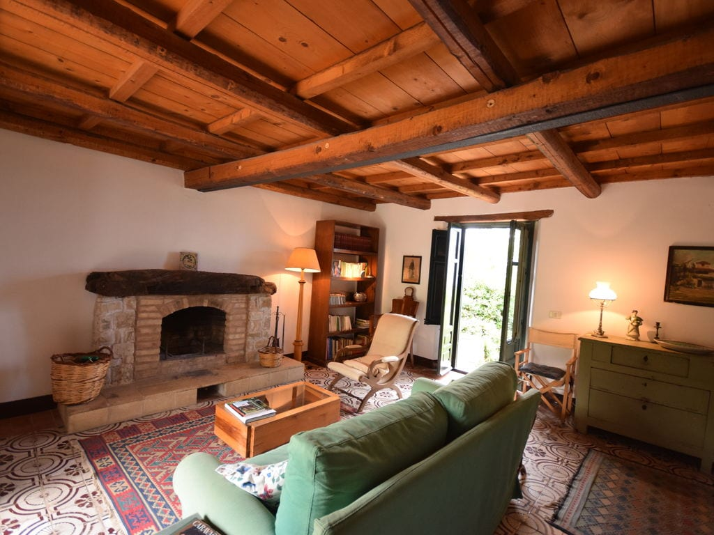 Holiday house Lavanda (494246), Collesano, Palermo, Sicily, Italy, picture 4