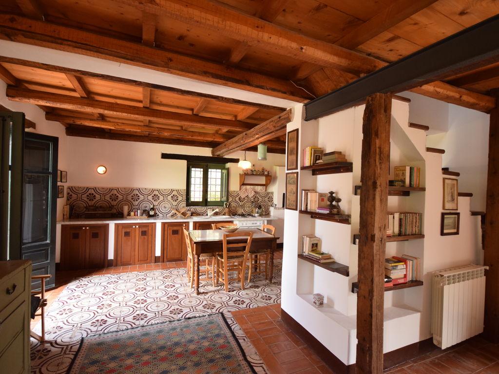 Holiday house Lavanda (494246), Collesano, Palermo, Sicily, Italy, picture 6