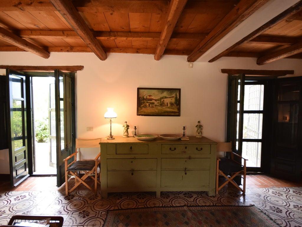 Holiday house Lavanda (494246), Collesano, Palermo, Sicily, Italy, picture 8