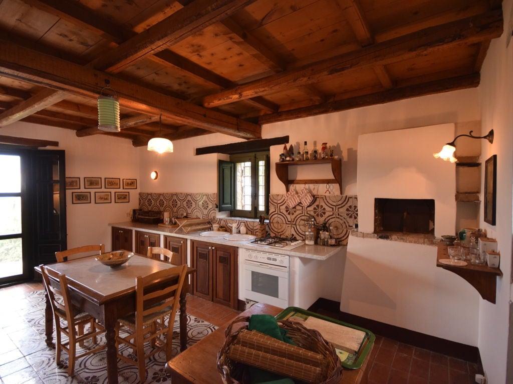 Holiday house Lavanda (494246), Collesano, Palermo, Sicily, Italy, picture 11
