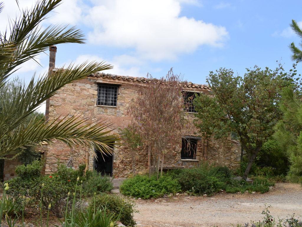 Holiday house Lavanda (494246), Collesano, Palermo, Sicily, Italy, picture 24