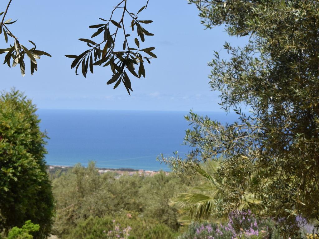 Holiday house Lavanda (494246), Collesano, Palermo, Sicily, Italy, picture 31