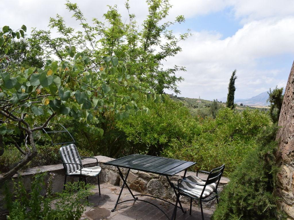 Holiday house Lavanda (494246), Collesano, Palermo, Sicily, Italy, picture 23