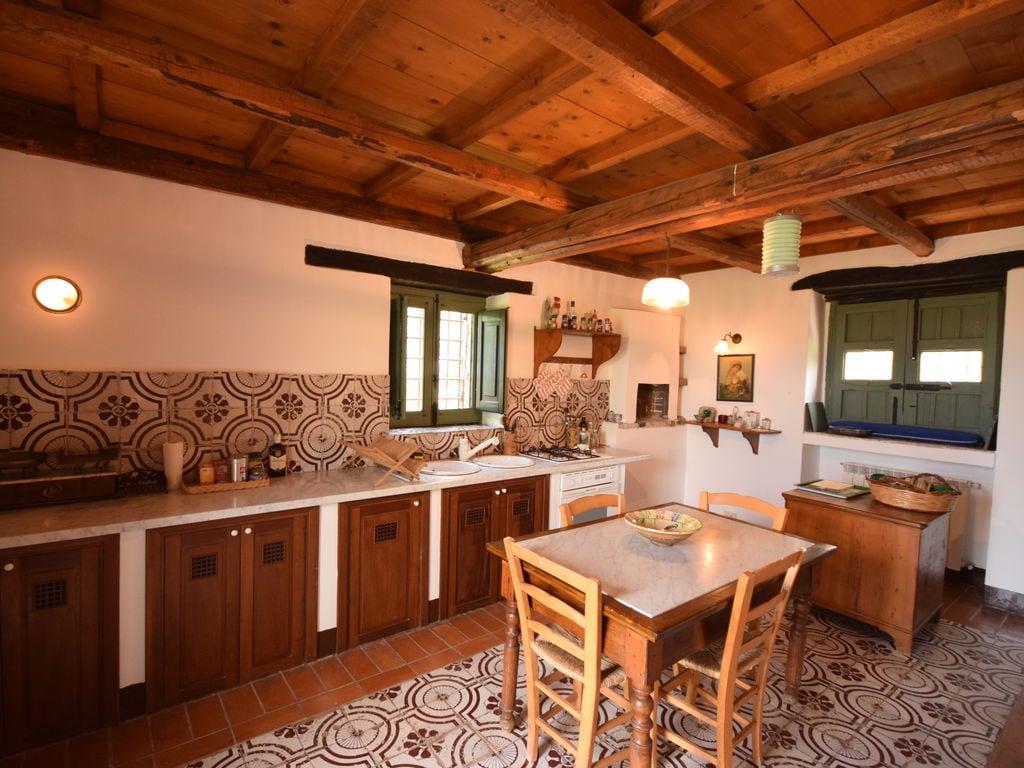 Holiday house Lavanda (494246), Collesano, Palermo, Sicily, Italy, picture 13