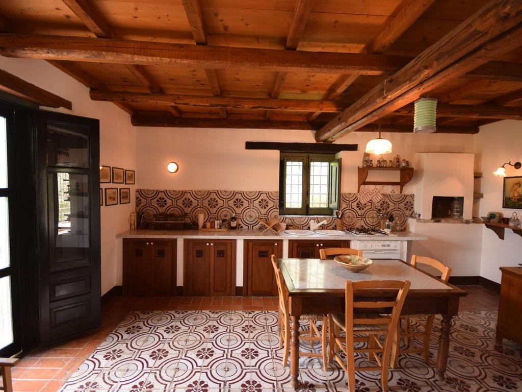 Holiday house Lavanda (494246), Collesano, Palermo, Sicily, Italy, picture 14