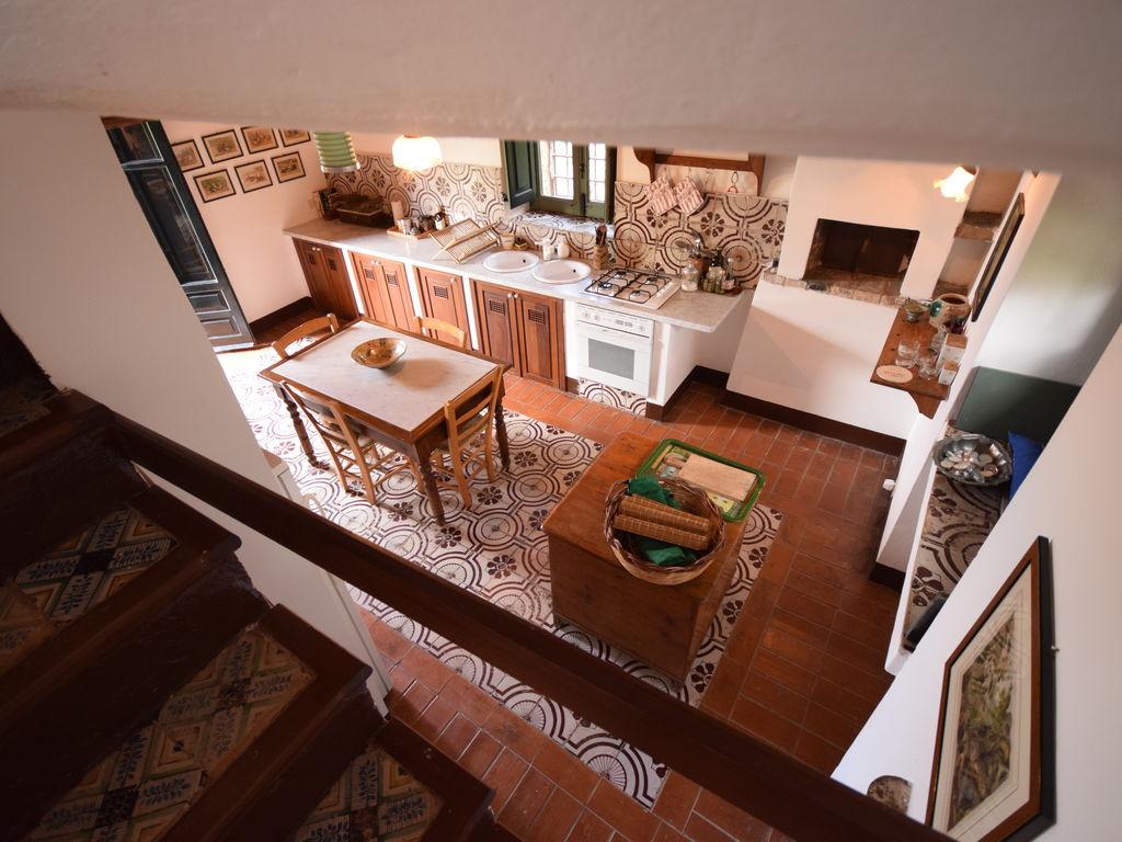 Holiday house Lavanda (494246), Collesano, Palermo, Sicily, Italy, picture 15